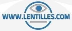 Lentilles.com-Lentilles à petits prix